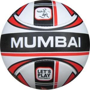 Speed Up Indian League Mumbai Football -   Size: 5
