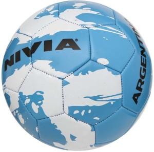Nivia Splash Argentina Football -   Size: 5