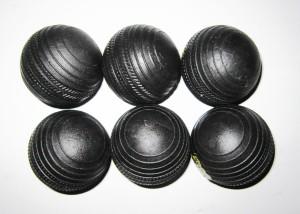 Arnav RUBBER Cricket Ball -   Size: 5