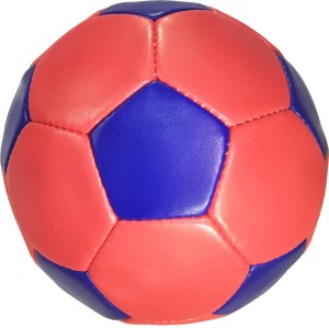 Dee Mannequin Red And Purple Football -   Size: 5