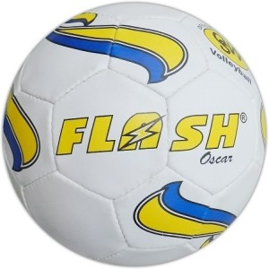 Flash Oscar Volleyball -   Size: Standard