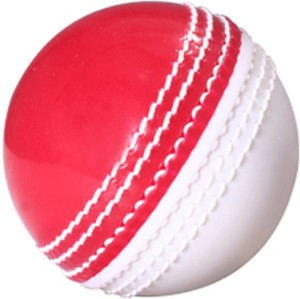 CW Spin Poly Soft Cricket Ball -   Size: Full Size