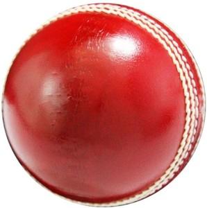 Winner LD Single Red Cricket Ball -   Size: 3