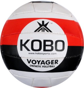 Kobo Voyager Volleyball -   Size: 4