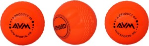 AVM Windball-4 Cricket Ball -   Size: Standard