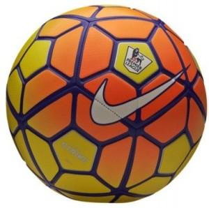 Nike Strike Football Size 5 Diameter 70 cm Pack of 1 Yellow Orange ... 59d39cee8