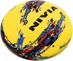 Nivia Storm Football -   Size: 5