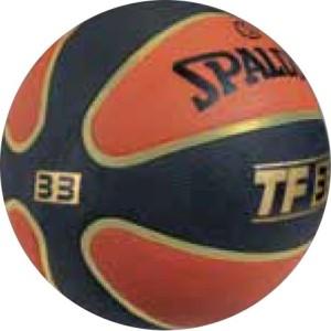 Spalding TF - 33 Basketball -   Size: 7