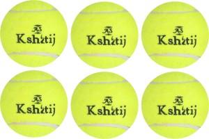 AS Kshitij Cricket Ball -   Size: 5