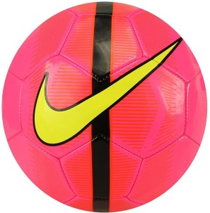 1b540e841 Nike Mercurial Fade Football Size 5 Pack of 1 Pink Best Price in ...
