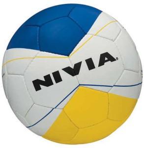 Nivia PU-5000 VB-471 (32-P) Volleyball -   Size: 4