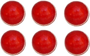VSM Two piece Leather Super Cricket Ball -   Size: 3