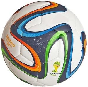 Retail World Brazuca Football -   Size: 5