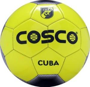 Cosco Cuba Football -   Size: 5