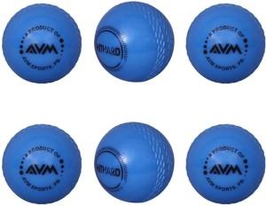 AVM Windball-8 Cricket Ball -   Size: Standard