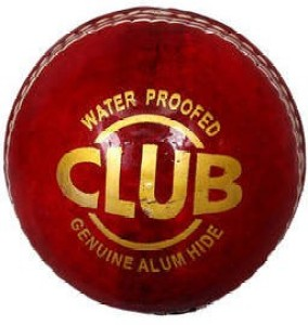 Port Club Cricket Ball -   Size: 5
