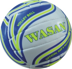 Wasan Premier Volleyball -   Size: 5