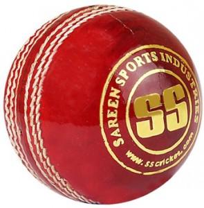 SS a-44 Cricket Ball -   Size: 7