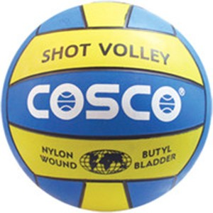 Cosco Shot Volley Volleyball -   Size: 4