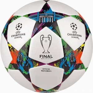 Retail World UEFA Champions League Football -   Size: 5