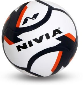Nivia Dominator Football -   Size: 5