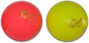GINWALA WIND BALL Cricket Ball -   Size: FULL SIZE