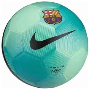timeless design ee41a 2b2cd Nike FCB Prestige Football - Size 5
