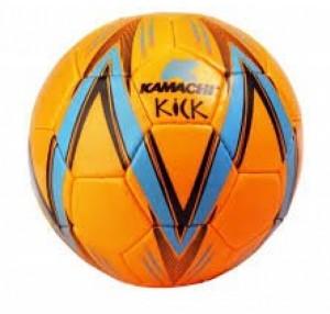 Kamachi Krazy soccer ball Football -   Size: 3