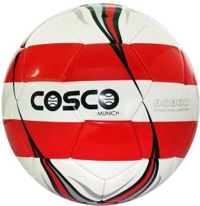 Cosco Munich (Stichless) Football -   Size: 5