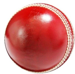 NHD FORCE Cricket Ball -   Size: 5.5