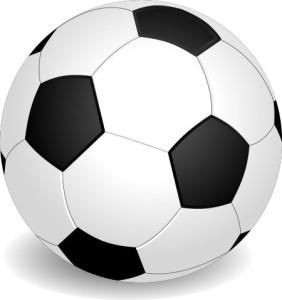 Gauba Traders kick Football -   Size: medium