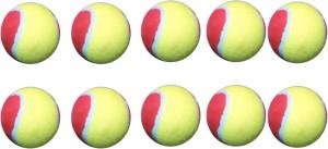 Vani Sports Cricket Special Tennis Ball Cricket Ball -   Size: 3