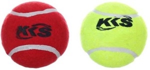KKS Cricket Ball -   Size: 3