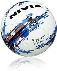 Nivia FB-264 Trainer Football -   Size: 4