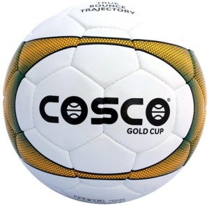 Cosco Gold Cup Football -   Size: 5
