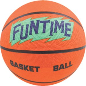 Cosco Funtime Basketball -   Size: 5