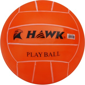 HAWK play ball Football -   Size: 5