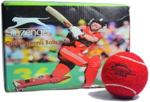 Slazenger Gully Tennis Ball -   Size: Standard