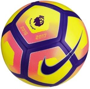 Nike Pitch PL Football -   Size: 5