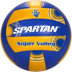 Spartan SUPER VOLLEY Volleyball -   Size: 4