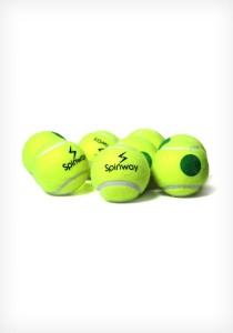 Spinway SPINWAY STAGE 1 Tennis Ball -   Size: 2