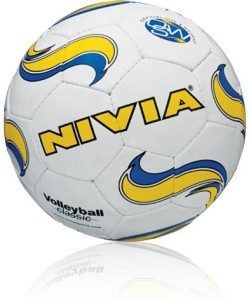 Nivia Classic Volleyball -   Size: 5