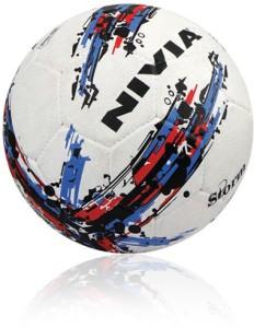 Nivia FB-354 Storm Football -   Size: 5
