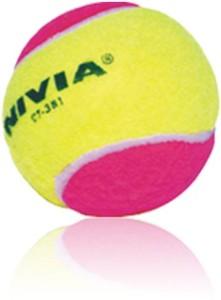 Nivia 03 Cricket Ball -   Size: 4