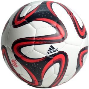 huge selection of e0d7b 91eba Adidas Brazuca Capitano Match Ball Replica Football - Size 5
