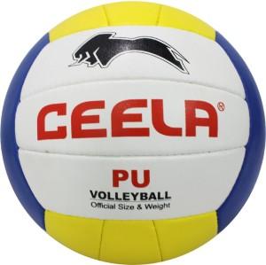 Ceela Sports PU-7000 Volleyball -   Size: 4