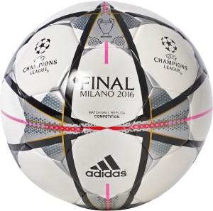 Adidas Finmilano Comp Football -   Size: 5