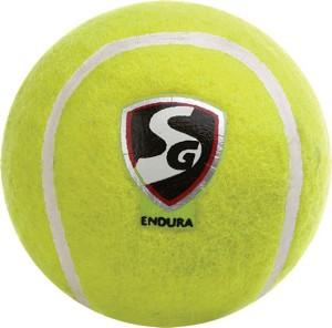 SG Endura Heavy Cricket Ball -   Size: 5