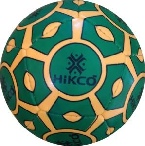 Hikco Mini-12 Panel Green Football -   Size: 1