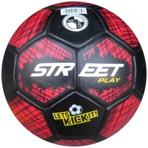 Speed Up Street Play Football -   Size: 5